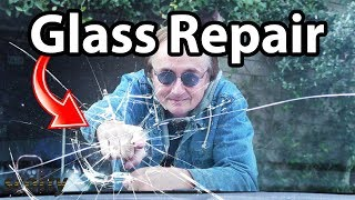Mobile Auto Glass Repair South Tucson