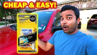 Cheap Windshield Replacement Somerton