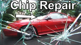 Auto Glass Replacement San Tan Valley