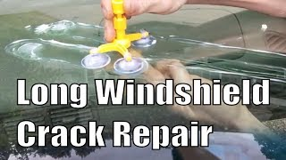 Mobile Windshield Repair New River