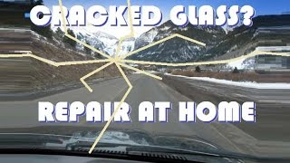 Windshield Crack Repair Bisbee