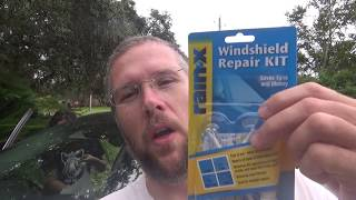 Windshield Repair San Luis