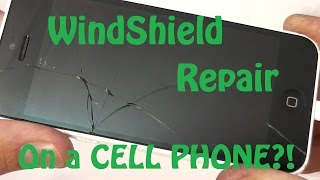 Windshield Replacement Wickenburg
