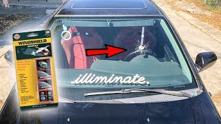 Cheap Auto Glass Replacement Cave Creek