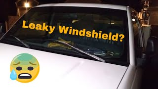 Windshield Crack Repair Globe