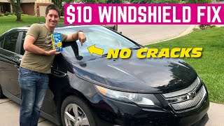 Windshield Repair Rio Rico