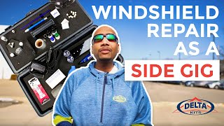 Windshield Repair Youngtown